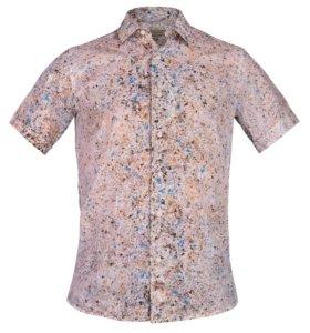 Pulltonic рубашка