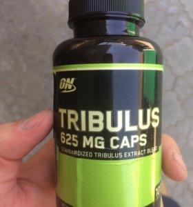 Трибулус повышение тестостерона