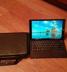 Продается ноутбук-планшет Irbis