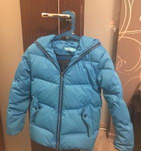 Куртка Futurino детская, рост 104