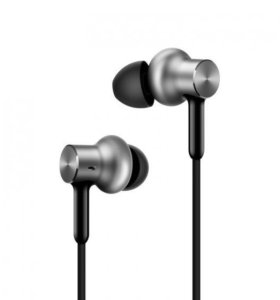 Наушники Xiaomi In-Ear Headphones Pro HD -Silver