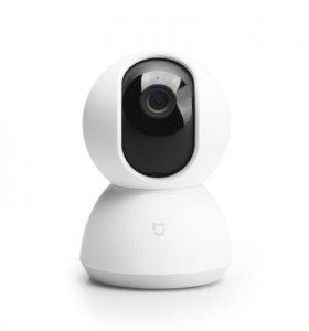 Ip-камера xiaomi Mijia 360• Home