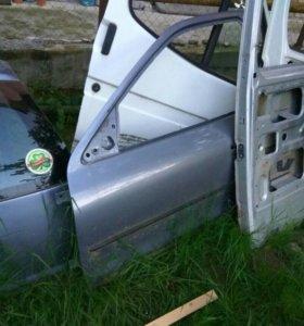 Двери форд мондео 2 , транзит.