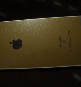 iPhone 5s, 16 gb