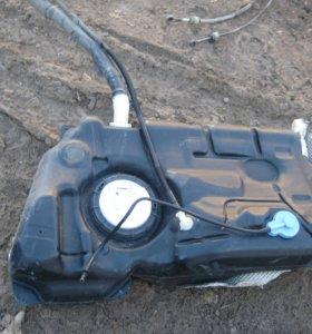 Топливный бак Citroen C4