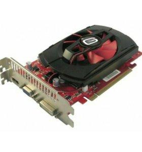 Видеокарта игровая GeForce GT240 512Mб (DDR5)