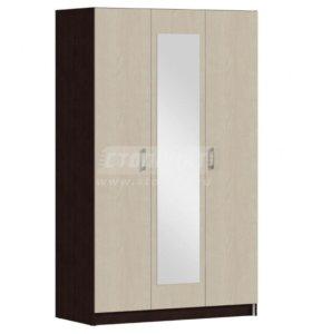 Шкаф «Ронда» 3-х дверный