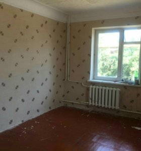 Комната в общежитие