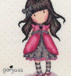 Набор для вышивания Gorjuss ( Горджус)
