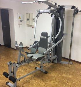 Силовой комплекс York Fitness G570