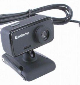 WEB-камера Defender GLory 325