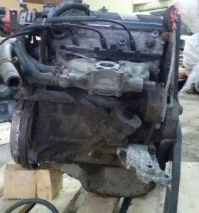 Двигатель 1.4 abd от Golf 3