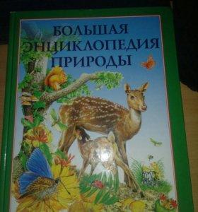 Большая Энциклопедия придоры