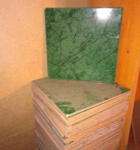 Керамическая плитка кафель