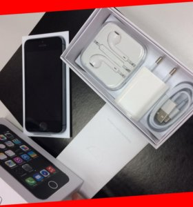Продам iPhone 5s/16gb