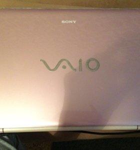 Продам или обменяю ноутбук Sony Vaio PCG-5K4P