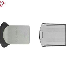Флешка 32Gb USB 3.0 Sandisk Ultra Fit