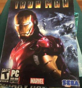 Игры на дисках для PC