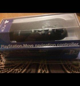 Геймпад контролёр движения к PS3