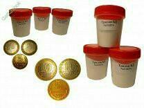 Систещее средства для монет