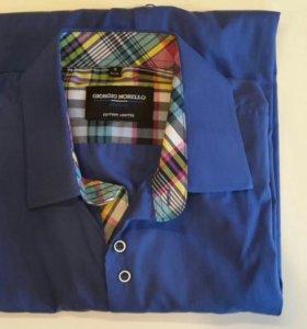 Мужская рубашка р.50-52