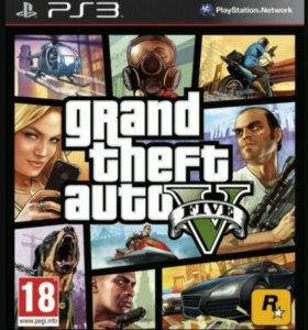 PlayStation 3 игры