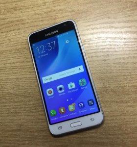 Samsung Galaxy J3 2016г