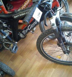 Велосипед Top Gear