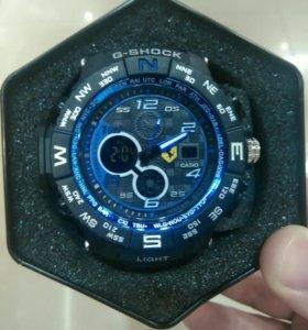 Легендарные часы Сasio g-shосk