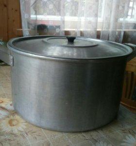 Кастрюля-бак 12 литров