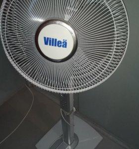 Напольный вентилятор Villea