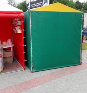 Продаётся торговая палатка