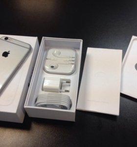 iPhone 6 ,16 gb