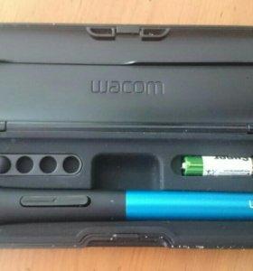 Стилус wacom intuos creative stylus CS-500P