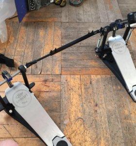 Pdp concept двойная педаль
