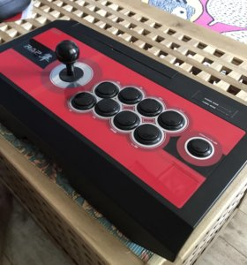 Fightstick Hori Arcade Controller Pro.V - PS3,PS4