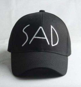 Кепка Sad