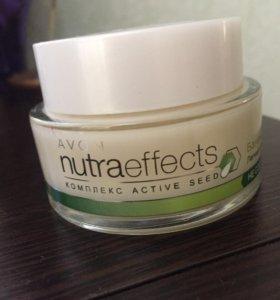 Крем для лица Avon Nutraeffects