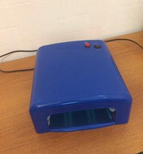 Лампа UV для сушки гель-лака