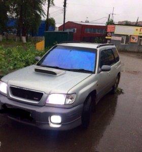 Subaru Forester 2,0 A.T 1997
