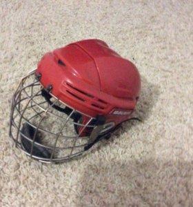 Шлем хоккейный BAUER 7500
