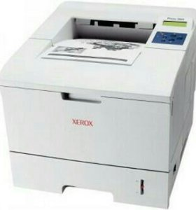 Продается принтер Xerox Phaser 3500