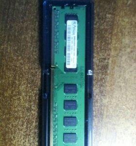 DDR3 2гб