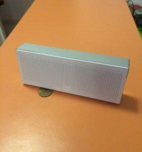 🔊 Колонка Xiaomi Mi Square Box Bluetooth Speaker