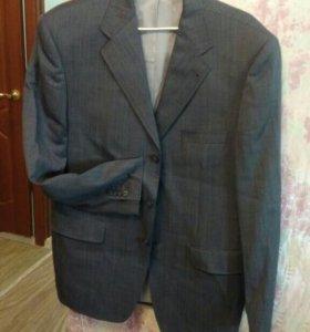 Пиджак Канцлер рост 192.