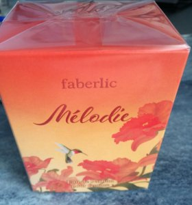 Парфюм Faberlic Melodie 50 ml