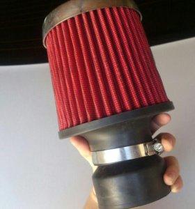 Фильтр нулевого сопротивления SCT