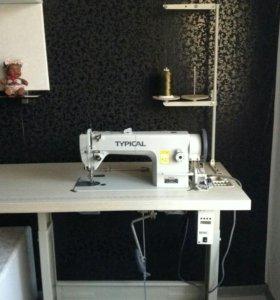 Промышленная швейная машина Typical GCO303CX