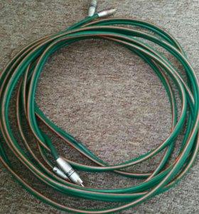 Межблочные провода
