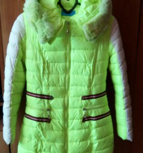 Куртка.(10-11лет)